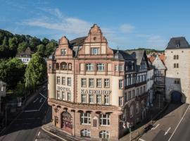 Hotel Kaiserhof Eisenach