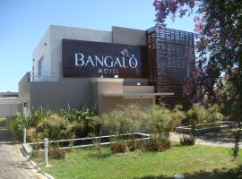 Bangalô Motel (Adult Only)