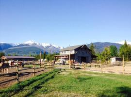 Willow Ranch Valemount