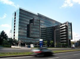 Irundo Zagreb - City Plaza Apartments