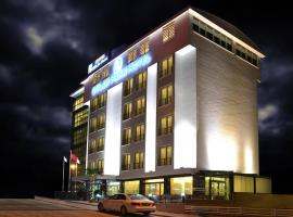Görükle Güler Park Hotel