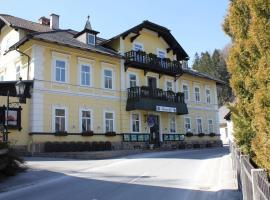 Kaiserhof, Reichenau