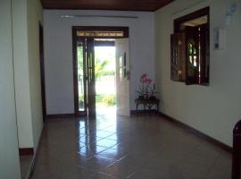Suites na Ilha, Barra do Gil