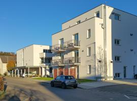 Hotel Go2Bed, Weil am Rhein