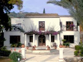 El Sequer Casa Rural, Oliva