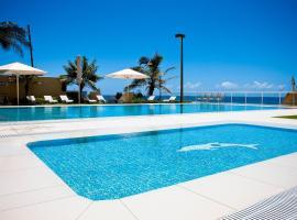 Paradise Centre Apartments, Gold Coast (Near Surfers Paradise)