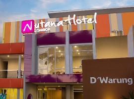Nutana Hotel