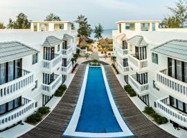 Mary Beach Hotel & Resort