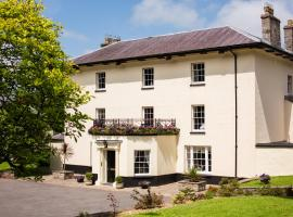 Portclew House