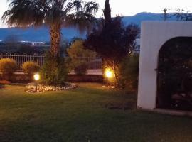 Greek Relaxation, Ma'yan Barukh (рядом с городом Yuval)