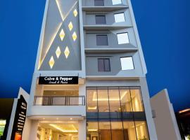 Yellow Star Gejayan Hotel