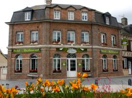 Auberge de la Houssaye