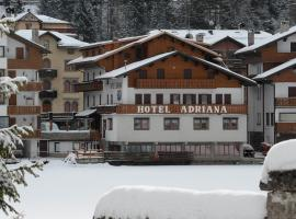 Hotel Adriana, Alleghe