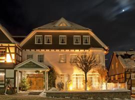 Hotel Sauerländer Hof