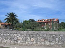 Apartamentos la Higar, Ла-Песа