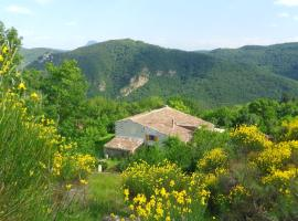 Domaine De Pierrelys, Cassaignes (рядом с городом Véraza)