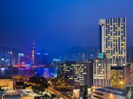 The 6 Best Hotels Near MTR Jordan Station Hong Kong