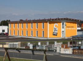 Fair-Price-Hotel, Бад-Вальтерсдорф