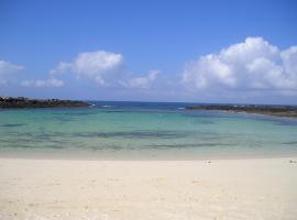 Apartamento Cotillo Playa
