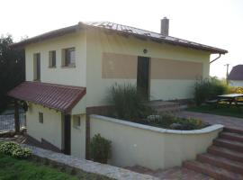 Apartment Vínny Dom