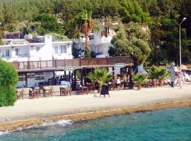 Marvel Beach Hotel