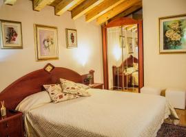 Hotel San Paolo, Camposampiero (Loreggia yakınında)