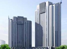 青島豪森府邸國際酒店