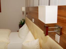 Hotel Laux, Мерциг (рядом с городом Grindorff)