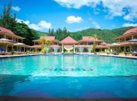 Oasis Hotel Restaurant & Spa, Anse Possession