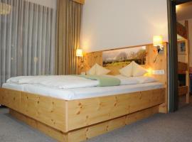 Hotel Vital Bad Bleiberg, Bad Bleiberg (Nötsch bei Bleiberg yakınında)