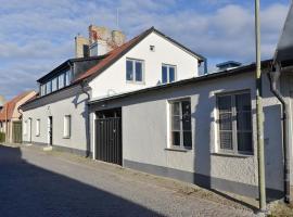 Visby Innerstad Lägenheter & Rum