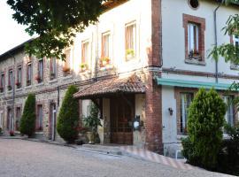Lou Cante Perdrix, La Vernarède (рядом с городом Chambon)
