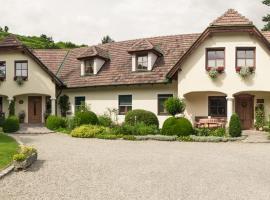 Weinberghof Ilkerl, Krems an der Donau (Senftenberg yakınında)
