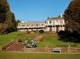 Macdonald Leeming House, Watermillock