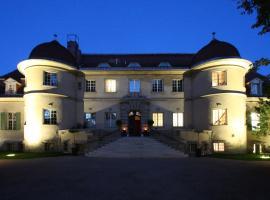Schloss Kartzow, Potsdam