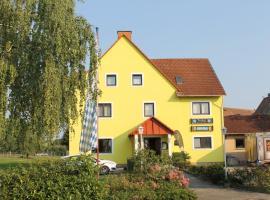 Landgasthof zum Hirschen, Oerlenbach (Ramsthal yakınında)