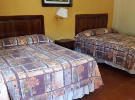 Hotel Brisas de Copan, Копан-Руйнас (рядом с городом Эль-Хараль)