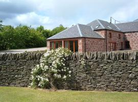 Plovermuir Cottage, Kirriemuir