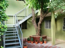 Hotel Casa De Angeles, Managua