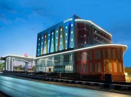 Amaris Hotel Kupang, Kupang (рядом с городом Oesapa-besar)