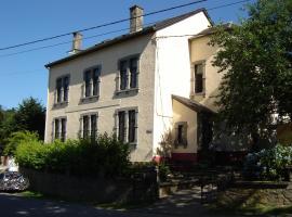 Maison Del Campo, Alle (Mouzaive yakınında)
