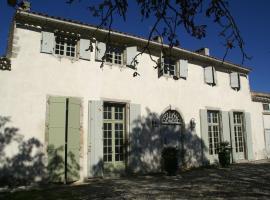 Maison De Vacances - Gaja Et Villedieu, Gaja-et-Villedieu