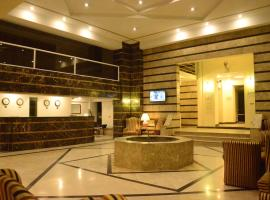 Carlton Tower Hotel Lahore