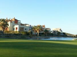 Apartment Golf Vera, Vera (Antas yakınında)