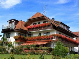 Gästehaus Mayer-Bartsch, Meersburg