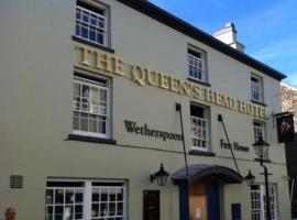 The Queen's Head Wetherspoon, Tavistock