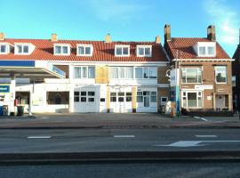 Bed & Breakfast Vlissingen