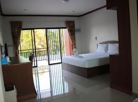 Juthamas Apartment, Khok Kloi