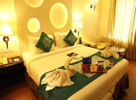 The Orbis Hotel