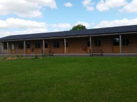 Cowbridge Cabins, Cowbridge
